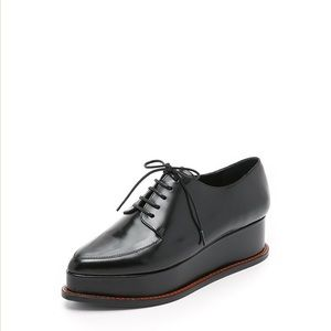 Opening Ceremony Platform Oxford Shoes